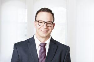 Vorstand GUK DU e.V. Jan Höntzsch