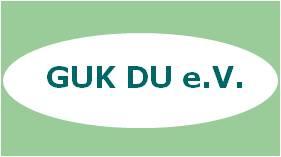 GUK DU e.V. - Logo