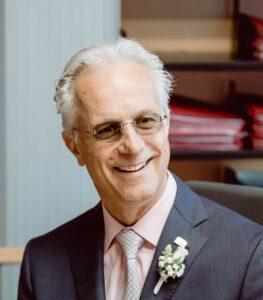 Vorstand der GUK DU e.V. - Florian Pittroff