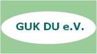 GUK DU e.V. Logo